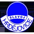 Slavoj Hrdějovice